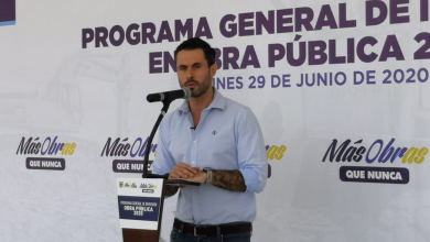 Photo of Recortes del gobierno federal quitan 120 mdp a Medellín