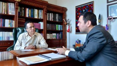 Photo of Avanza Cuitláhuac en propuesta de reestructurar deuda bursátil de municipios