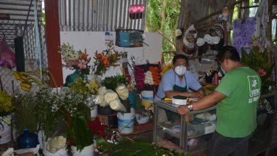 Photo of Por contingencia, reubican a comerciantes en Catemaco