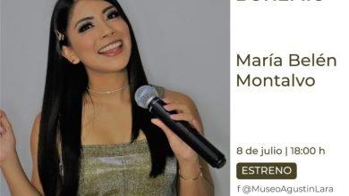 Photo of Invitan a conciertos de artistas veracruzanos en los Miércoles bohemios
