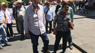 Photo of Fallece César del Ángel, líder de los 400 Pueblos