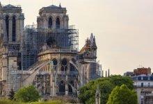 Photo of Reconstruirán catedral de Notre Dame tal como estaba