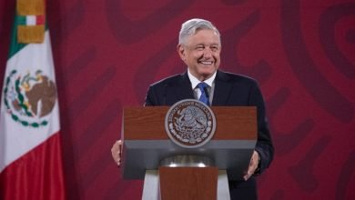 Photo of Obrador tendrá cena con empresarios mexicanos y de EUA durante su visita en Washington