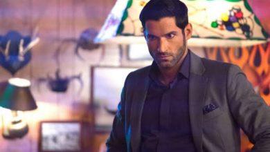 Photo of Estrena Netflix tráiler de la quinta temporada de «Lucifer»