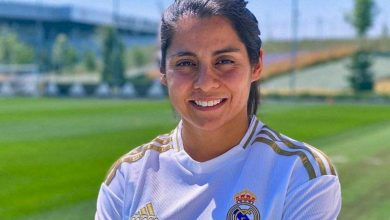 Photo of Kenti Robles, primera mexicana en el Real Madrid