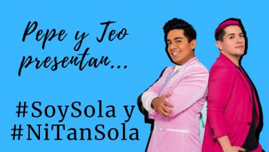 Photo of ¡Queride, Pepe y Teo tienen dos nuevos libros!