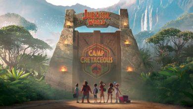 Photo of Netflix revela tráiler de la serie Jurassic World: Camp Cretaceous