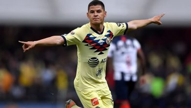 Photo of Richard Sánchez buscará que Chivas pague por derrota ante Cruz Azul