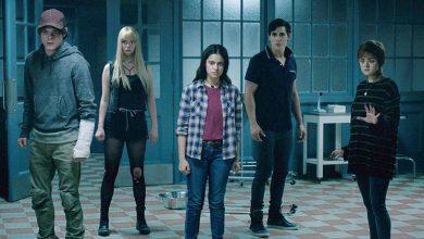 Photo of 'Los nuevos mutantes'; sí se estrenará en cines y revelan nuevo tráiler