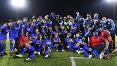 Photo of Cruz Azul es campeón de la Copa por México