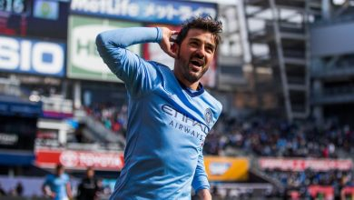 Photo of David Villa es acusado de acoso sexual a mujer: 'No dejaba de tocarme'