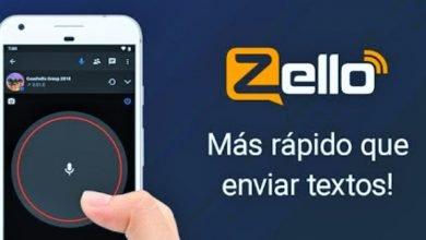 Photo of Qué es y cómo funciona Zello, la aplicación que se popularizó durante esta cuarentena