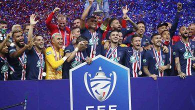 Photo of PSG, Campeón de la Copa de Francia