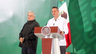 Photo of Destaca Murat reducción del 30% de los delitos de impacto en Oaxaca