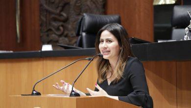 Photo of Senadora Indira Rosales da positivo a Covid-19