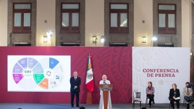 Photo of Destaca Segob becas de apoyo a mujeres violentadas