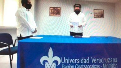 Photo of USBI Coatzacoalcos tiene nuevo Director