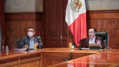Photo of Se suma Veracruz a la Estrategia Nacional por una Alimentación Saludable