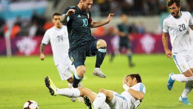 Photo of Eliminatorias sudamericanas al Mundial Qatar 2022 empezarán en octubre
