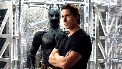 Photo of Christian Bale otra vez como Batman, el presunto plan para agregarlo al Universo DC