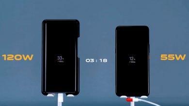 Photo of Vivo presenta tecnología que promete cargar la batería de un teléfono en 15 minutos
