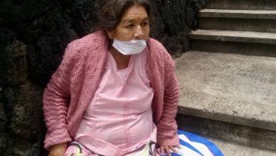 Photo of Niegan atención médica a adulta mayor con cáncer