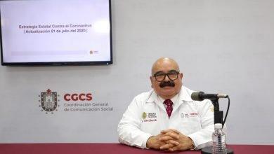 Photo of Supera Veracruz los 32 mil casos de Covid-19