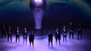 Photo of FIFA confirmó entrega virtual de The Best para 2020