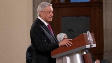 Photo of Denuncia sobre Factureras, si alcanzara a la CFE: López Obrador