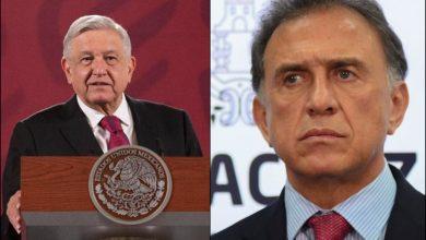 Photo of López Obrador desconoce supuesta corrupción en gobierno de Yunes
