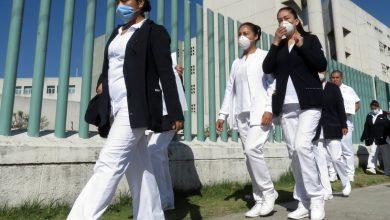 Photo of Veracruz en la «lista negra» por agresiones contra personal médico