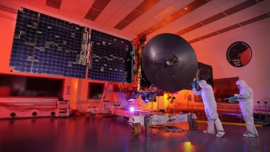 Photo of Emiratos Árabes Unidos lanza su primera misión espacial a Marte