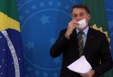 Photo of Bolsonaro presenta síntomas de Covid-19