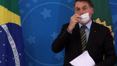 Photo of Bolsonaro presenta síntomas de Covid-19