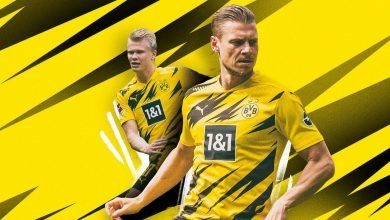 Photo of Borussia Dortmund presentó oficialmente su nuevo uniforme #Video