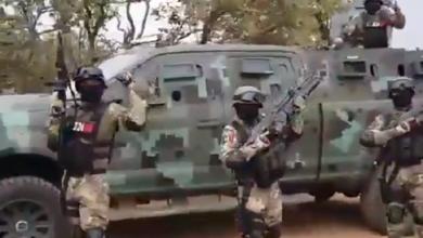 Photo of #Video: El Mencho presume sus vehículos blindados