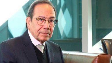 Photo of Lomelín afirma que su visita en Palacio Nacional no es signo de reconciliación