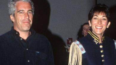 Photo of Arrestan a Ghislaine Maxwell, socia de Epstein en red de trata