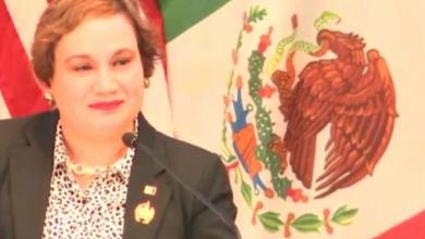 Photo of Fallece la Subsecretaria de Logística de la SSP Veracruz