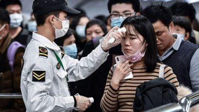 Photo of China registra brotes de Covid-19 en cinco regiones