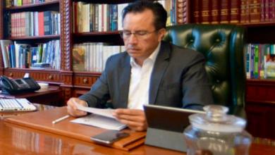 Photo of Cambios en la Fiscalía favorecieron disminución de delitos: Cuitláhuac