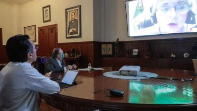 Photo of Cuitláhuac reitera a Conago apego a lineamientos de la Federación