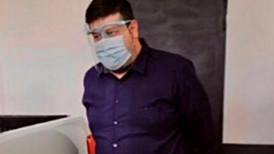 Photo of Detienen a desaforado exdiputado Eric Aguilar