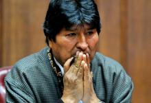 Photo of Bolivia acusa a Evo Morales de terrorismo y ordena su detención