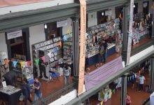 Photo of Nos ha costado aceptarlo, pero no habrá Feria del Libro este año: Bonilla
