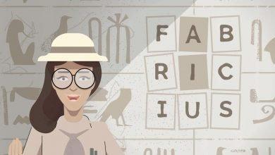 Photo of Google presentó Fabricius, herramienta para decodificar jeroglíficos egipcios