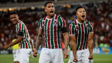 Photo of ¿Los jugadores del Fluminense se maquillan antes de un juego?