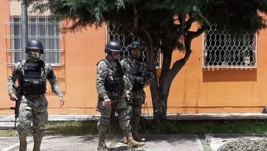 Photo of Tiroteo en Fovissste de Xalapa concluye con 7 detenidos