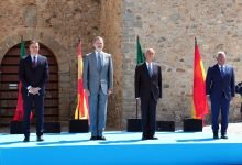 Photo of España y Portugal reabren frontera común