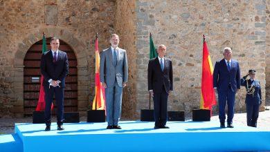 Photo of España y Portugal reabren frontera común